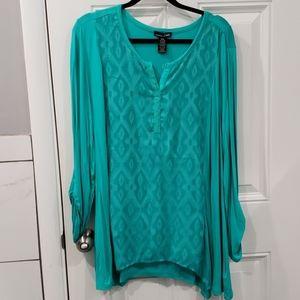Rxb blouse